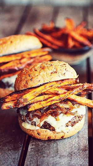 Street Food Worldwide Potatoe