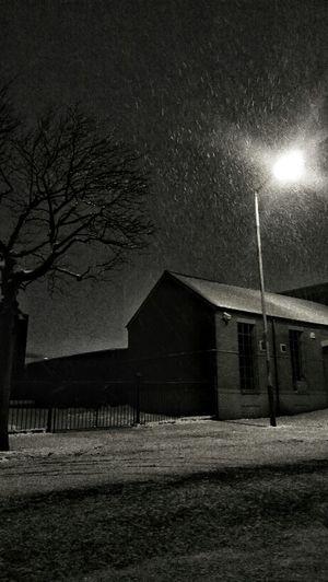 Winter Snow Cold Dark HTC One X HTC Snap Life