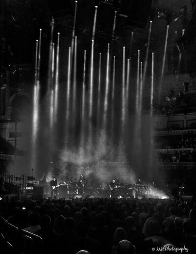 'David Gilmour Live 2015' Davidgilmour Pinkfloyd Music RoyalAlbertHall Live Gig Concert Ladyphotographerofthemonth Black & White Blackandwhite Photography