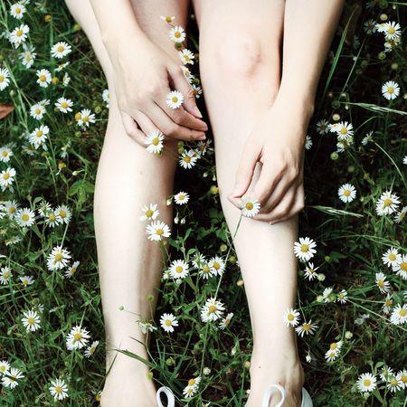 Showcase April Nature Photography Legs