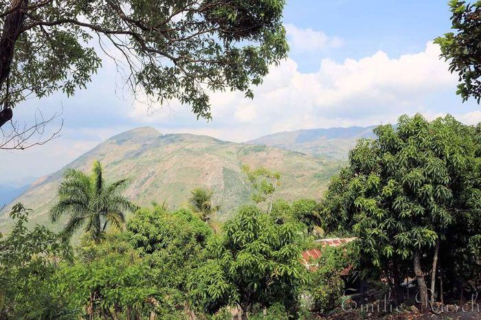 Haiti Mountain View