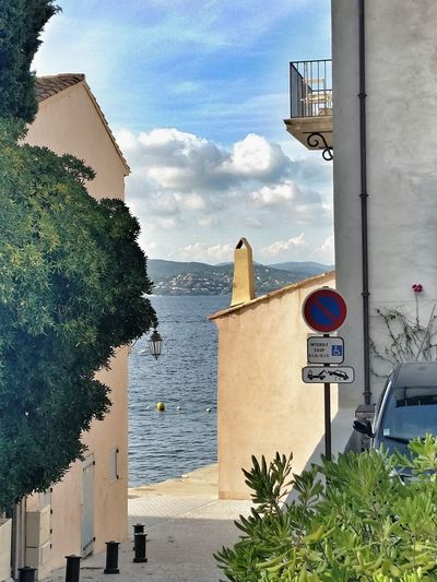Saint Tropez La Pesquiere