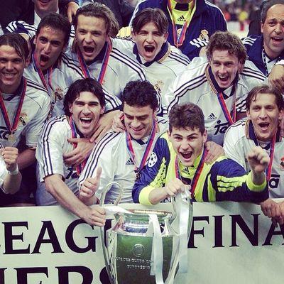 Halamadrid Madridista Champions Iker Decima Realmadrid Madrid Lisbon Final