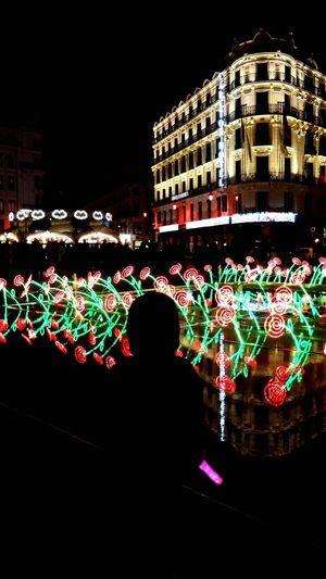 Fête des Lumières 2014 -Lyon - Fete Des Lumieres Lyon -