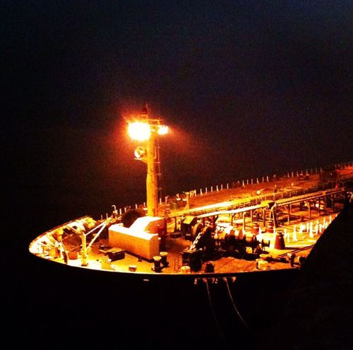 Ships⚓️⛵️🚢 Ship Shippin Vessel Maritime In The Ocean IPhone After Dark After Dark Photoshoot