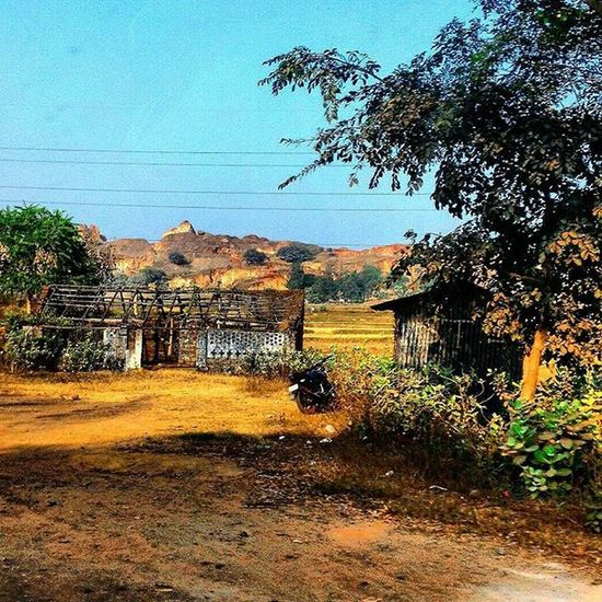Abandoned ...... An Indian Village Scene I Captured on a Roadtrip . Throwback Fromthearchives Placidperspectives Amateurphotography Camerateur Ig_odisha Ig_india Indiatravelgram Odishagram Odishatourism Instavillage Lifeontheroad Lifeofadventure Instamoment Instapic Repost Regram Picoftheday Photooftheday indianstories lonelyplanet lonelyplanetindia instamood instadaily