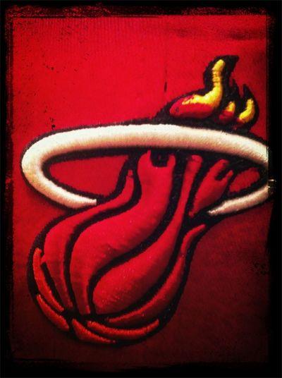 # Team Heat