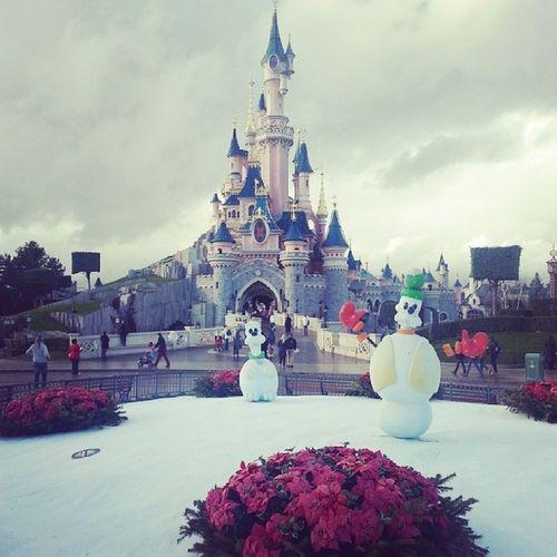 3dayadventure Paris Disneyland Nocues