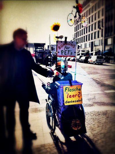 Berlin Uncut