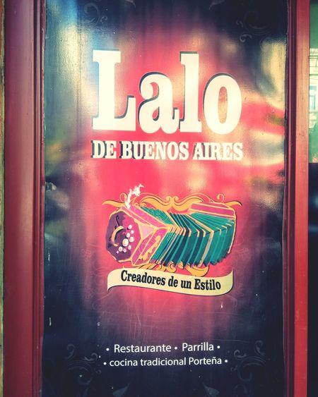 Lalo de Buenos
