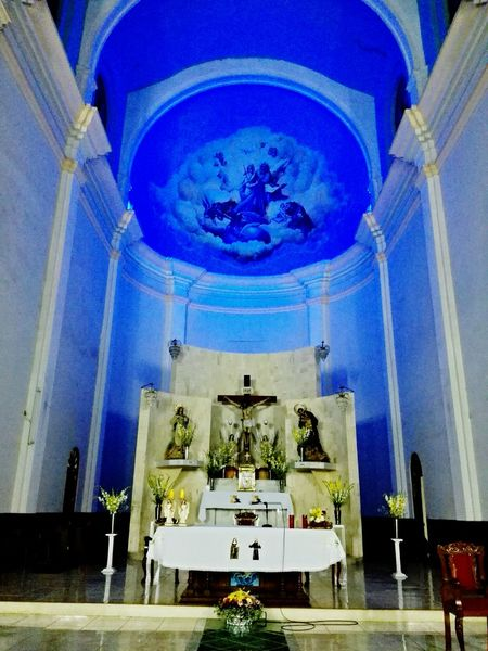 * Altar Santo 💜
