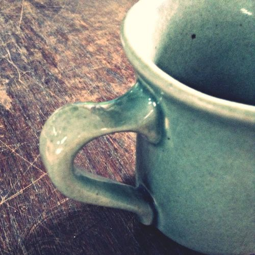 Coffee cup Coffee Time