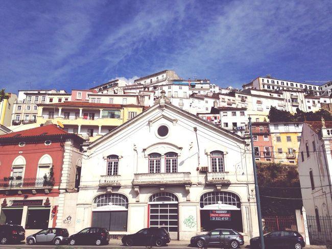 Coimbra City Cidade Velha