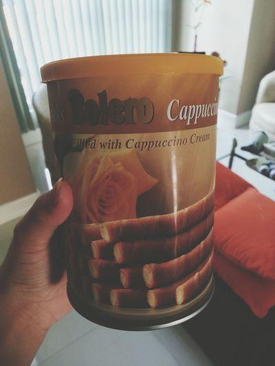oh cappuccino my love Cappuccino Foodie Bolero EyeEm