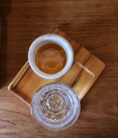 A single shot is just enough to get that creative juice flowing. Coffeetime Coffeemoment Coffeelover Coffeeaddict Coffeedaily Goodcoffee Coffeeshopjakarta Specialtycoffee