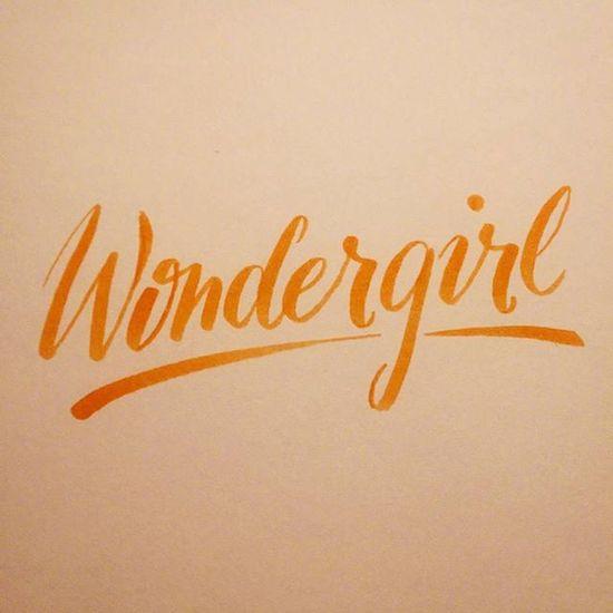 Wondergirl