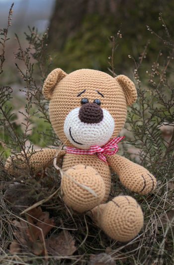 "Camera, Nikon : ""Beloved Teddy"", www.maloutainment.de, Niedersachsen, Germany Natur Nature Nahaufnahme Close-up Teddy Bar Bear Hannover Celle Hamburg Niedersachsen Nikon Nikonphotography Product Photography Product ProduktFotografie No People Day Childhood Close-up Stuffed Toy Nature Outdoors"