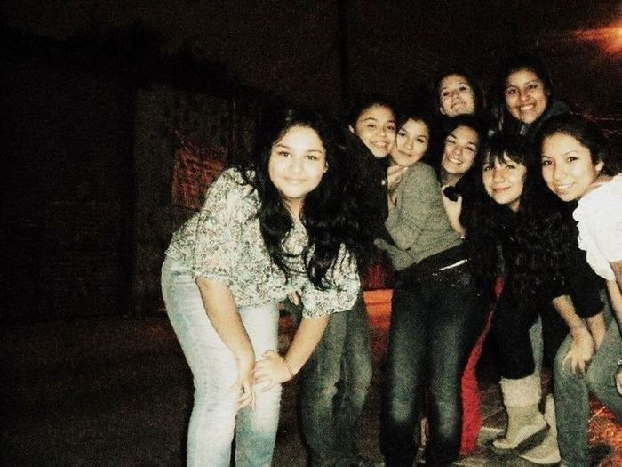 Old Times