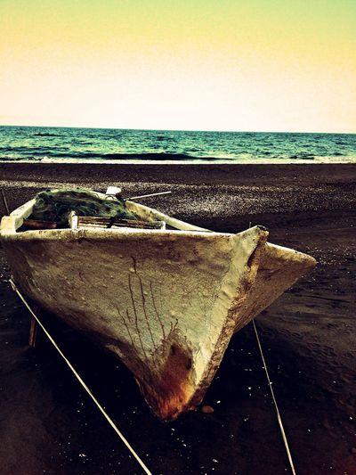 Samsun Sahil Deniz