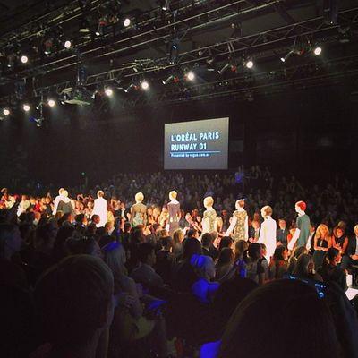 Finale Vogue Runway lmff