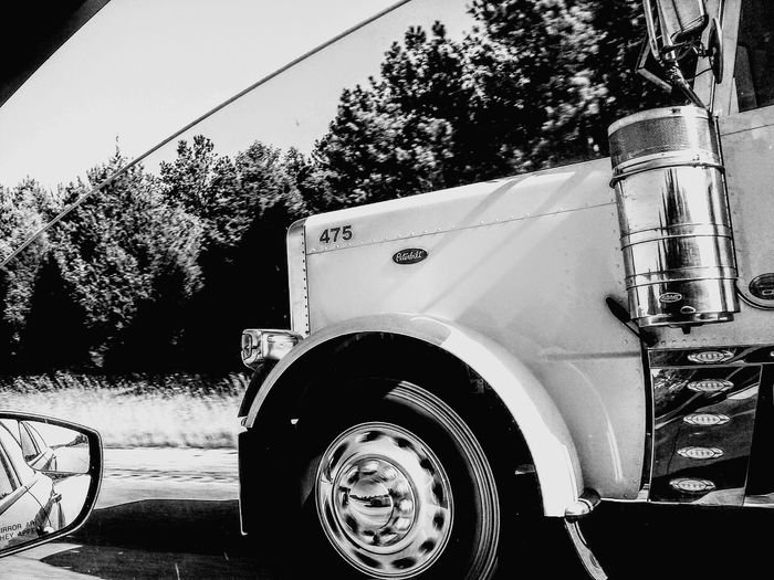 Need For Speed 18wheeler Interstate Views Interstate 78 chaging name to Interstate 22around Tupelo, Mississippi United States Blackandwhite Photography Landscape #Nature #photography Beauty In Ordinary Things Check This Out Found On The Roll Interstate Highway Black And White Collection  Black And White Portrait