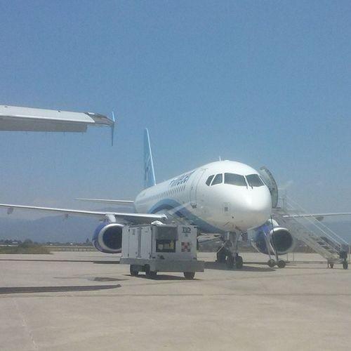 Interjet Sucoe Avionics <3