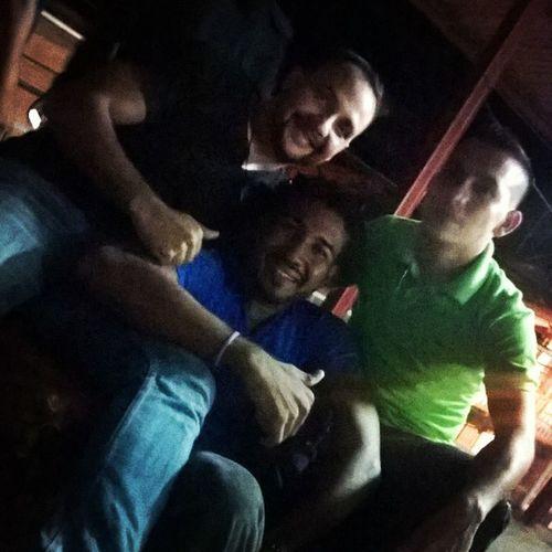 Fotito Cumple Celebracion Nick Perrito ! 👌👍