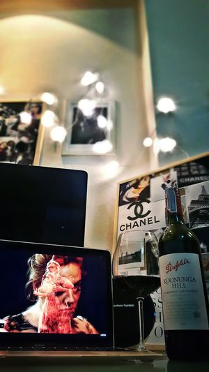 Soon...i don't have to drink alone... Chill Mode Chill At Home Missing You Wine Time Enjoying Life
