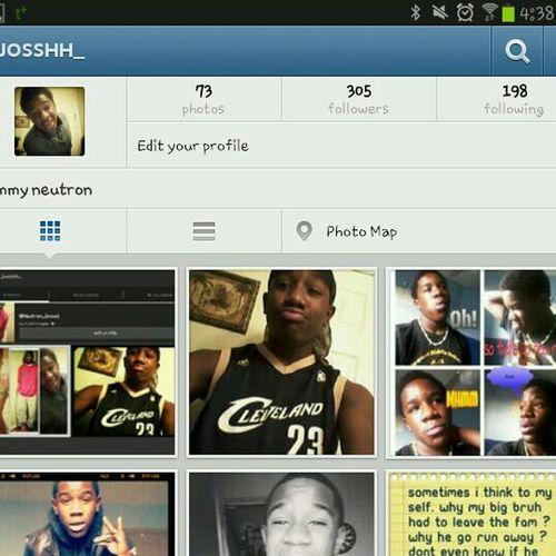 Follow Me @_josshh_