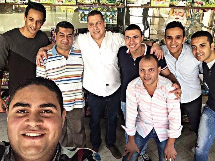 Smile Best Friends Funny Selfie دفعة 10 اللي هتوحشنا جدا جدا ♡♡ كانوا شوية ايام زي العسل والله :) :)