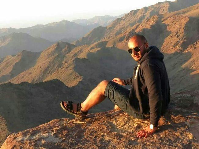 Sant_casrien Sinai Sun Relaxing -egypt-