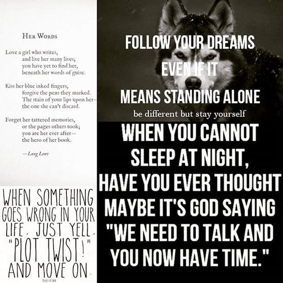 Simplybeingalice Quotes to Live By