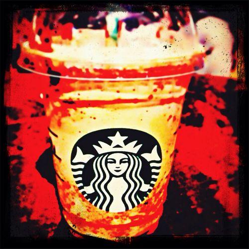 Starbucks@