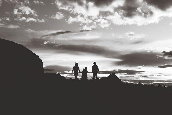 What I Value family