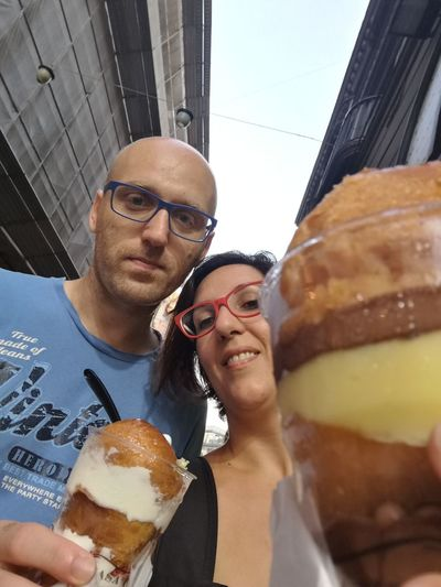babà I Love Italy Napoli Summer 2017 Foodstories Togetherness Happiness Food Stories