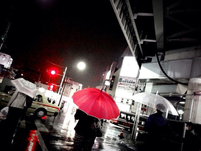 Snapshot Streetphotography People Rain Ultimate Japan
