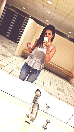 Toilet Selfie Selfie MOVIE