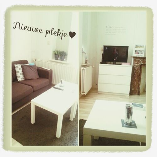 Creating My New Room Home Sweet Home ❤ Hello World ✌