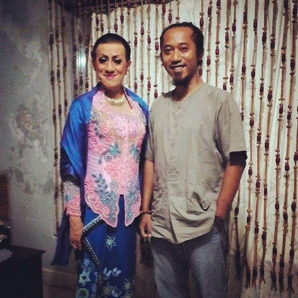 Mr. D & ME Oyikk Kotagede Jogjakarta Instadaily
