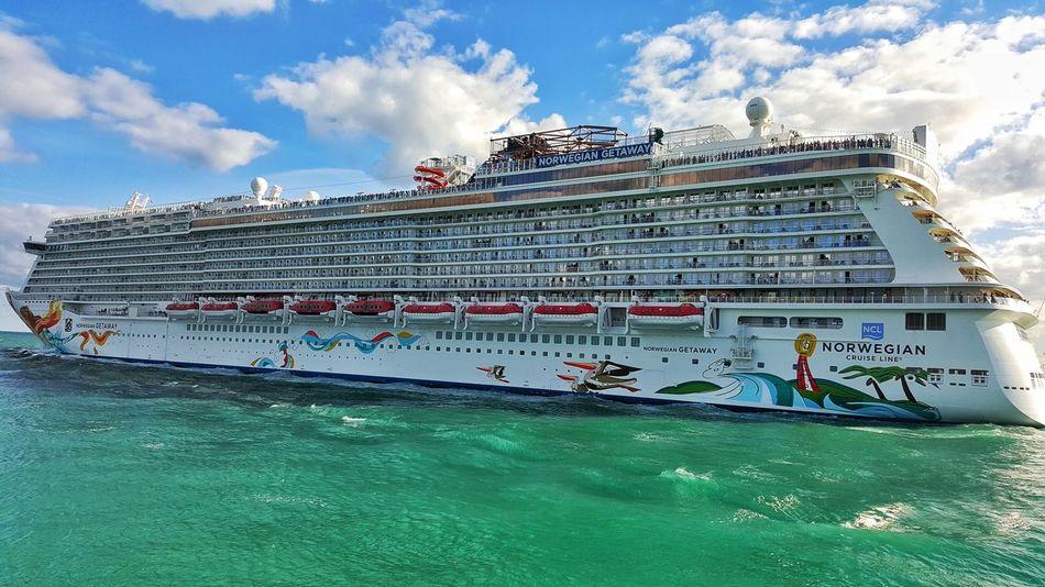 Miamibeach Ocean View Bigship