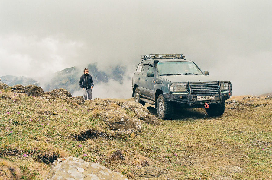 4x4 Trucks 4x4wd Blackandwhite Dagestan Day Film Photography Kaukasus Kaukasus Mountains Mountain Offroad Offroad Adventure Outdoors Volok