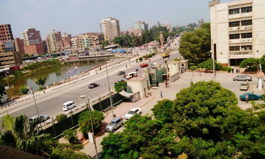 Egypt Education Zagazig_university