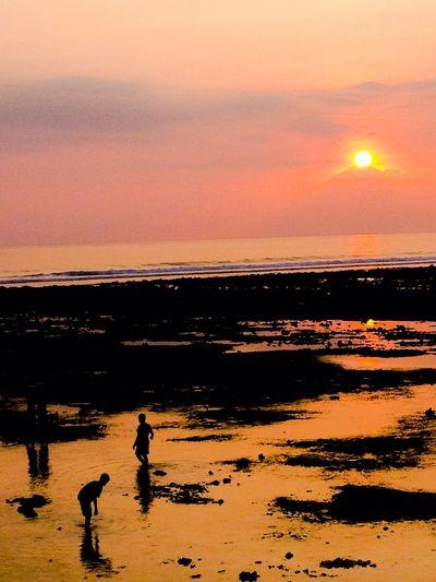 Sunset point in gili islands Enjoying Life Hello World Sunset Beautifuldestination