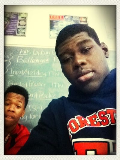 Me Nd My Boy Emon