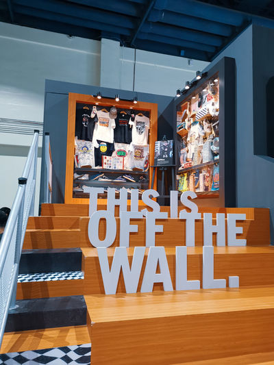 Thisisoffthewall