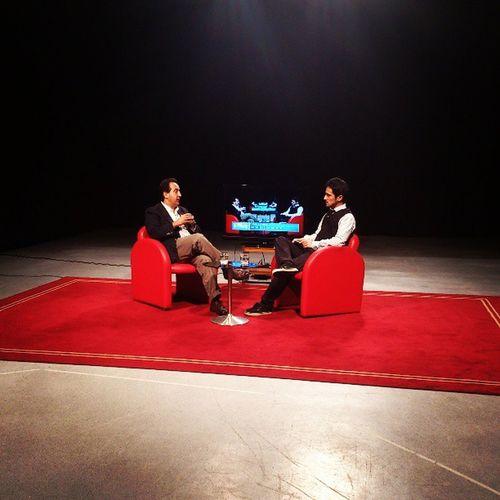 Pablo Zalaquett en SobreLaMesa @PeriodismoUDP
