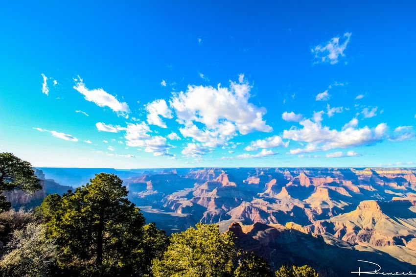 The View from Above. . . # Picoftheday Pic Grand Canyon Photography Nature Landscape Colors Sky Photo Views Rhemses Arizona Lasvegas Canon Canonphotography Elevation Travel Natgeo