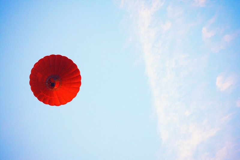 Red Hot Air
