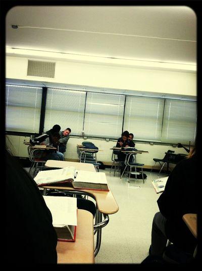 Class Empty Af