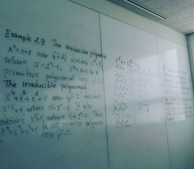Dyinginside 😂😂 Polynomial Galoisfield Infosec Cryptography